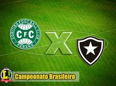 BotafogoDePrimeira: Coritiba e Botafogo fazem duelo dos desesperados n...