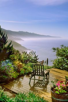 Monterey Bay in the Big Sur of California's central coast  • photo: Frans Lanting on Photo Shelter