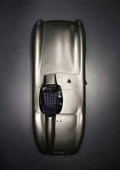 1955 Mercedes-Benz 300 SLR Roadster - classic sports cars