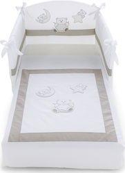 ad26cb5fa83 Pali Ariel | προίκα μωρού | Toddler bed, Furniture, Home Decor