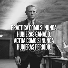 Positive Phrases, Motivational Phrases, Inspirational Quotes, Jiu Jitsu Frases, Mentor Of The Billion, Motivacional Quotes, Millionaire Quotes, Spanish Quotes, Sentences