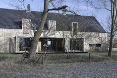Woonschuur als Gebouw van het Jaar Noord - PhotoID #135184 - architectenweb.nl