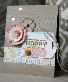 Stampin' Up! Products I L♥VE!! on Pinterest | 151 Pins