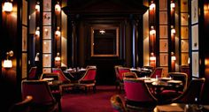 Pedro Andrade recommends 07 places to eat and drink in NY