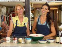 Recipes from Marcy Jo's (Joey & Rory)