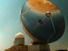 Une fenètre sur le monde, l'observatoire de la Silla, ou de nombreuses exoplanètes ont été découverte par HARPS