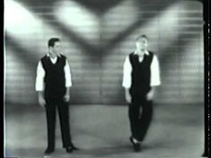 Fred Astaire & Gene Kelly - Any dance you can do I can do better