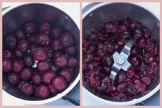 Trucos Thermomix - TodoThermomix Sweet Cooking, Fondant, Cherry, Food And Drink, Vegan, Fruit, Vegetables, Tips, Quinoa