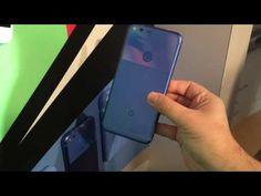 Google Pixel XL first hands-on - http://eleccafe.com/2016/10/04/google-pixel-xl-first-hands-on/