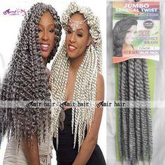 "Most Popular 18""  Havana Mambo Twist Crochet Braid Hair Gray Synthetic Crochet Braids Senegalese Twists Braids Hair #04821722     #http://www.jennisonbeautysupply.com/  #<script     http://www.jennisonbeautysupply.com/products/most-popular-18-havana-mambo-twist-crochet-braid-hair-gray-synthetic-crochet-braids-senegalese-twists-braids-hair-04821722/,        Product Information   Havana Mambo Twist Crochet Braid ...     Product Information  Havana…"