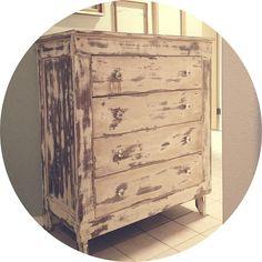 Annie Sloane Chalk Paint Dresser