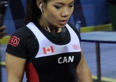 Athlete Profile: Maria Htee