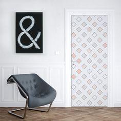 Vinilos Decorativos Para Puertas Armarios.Las 68 Mejores Imagenes De Vinilos Puertas Mesas Y Armarios
