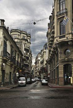 URUGUAY | Ciudad Vieja - Montevideo