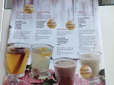 Varme drikker til jul og påske