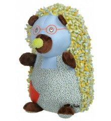 Latitude Enfant Glouton the Hedgehog Soft Toy. #baby #babies #babyshower #gifts #toys Baby gifts. Baby gear. Baby shower. Toys for Babies.