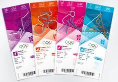 Ingressos Olimpiadas 2016
