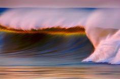 David Orias California waves via trendland