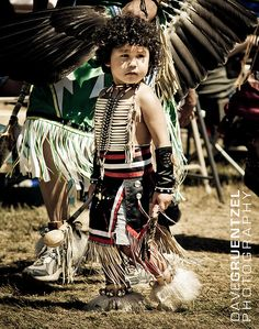 Native American [1] by Dave Gruentzel Photography, via Flickr