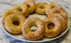 Bagel, Doughnut, Sugar Free, Gluten Free, Bread, Cooking, Desserts, Food, Glutenfree