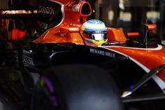 フェルナンド・アロンソ 「素晴らしいとは言えない一日だった」  [F1 / Formula 1]
