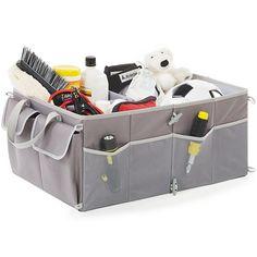 Neatfreak!® 3-Compartment Trunk Organizer - JCPenney