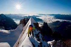 7 increíbles fotos de escalada, sus fotógrafos y sus historias | SoloBoulder