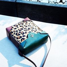 THE UPCOMING FW1516 PRISTINE! MANU Atelier Leather Goods