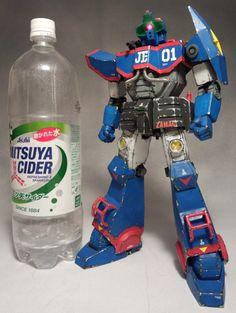 クリックすると新しいウィンドウで開きます Spray Bottle, Water Bottle, Hobby Toys, Gundam Model, Classic Toys, Plastic Models, Cleaning Supplies, Robot, Yahoo