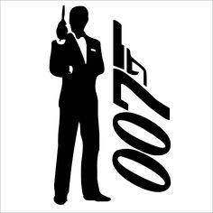 Image for James Bond 007 Logo Wallpaper Desktop #eucit