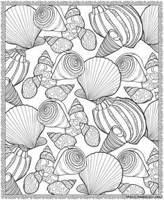 stencil✖️ART: Adult Coloring Pages➕More Pins Like This At FOSTERGINGER @ Pinterest ➖