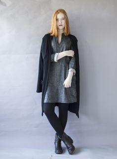 minimalistic design, natural materials Fall Winter, Autumn, Natural Materials, Minimalist Design, Plus Size, Inspiration, Style, Biblical Inspiration, Swag