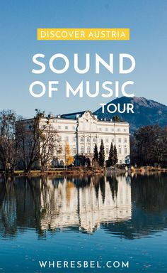 Are you a fan of the classic movie Sound of Music? The guided tour is a must-do while in Austria's charming town of Salzburg // Things to do in Austria | Salzburg Travel | Austria Travel | Salzburg Travel Tips | Winter Salzburg Travel | Salzburg Travel Guide | Salzburg Travel Tips