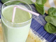 Smoothie de té verde para bajar la grasa entre la cadera y los muslos - Yahoo Mujer México