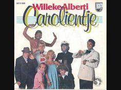 Willeke Alberti 'Carolientje'