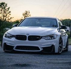 BMW F80 M3 white Dream Cars, My Dream Car, 3 Bmw, Bmw M4, Matte Black Bmw, Car Photos Hd, Bmw M3 Convertible, 2006 Bmw M3, F80 M3