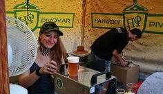 17th Beerfest Olomouc 2018, Olomouc, Bier in Tschechien, Bier in Mähren, Bier vor Ort, Bierreisen, Craft Beer, Bierfestival