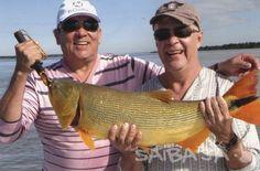 JUIZ DE FORA SEGURA  : 29 de junho - Dia do Pescador