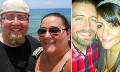 From Junk Food Addicts To Marathon runners: Robert and Jessica Foster Revealed How They Lost An Incredible 280lbs Combined