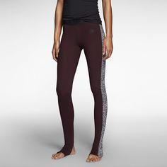 Nike Leg-A-See Stirrup Women's Leggings. Nike Store