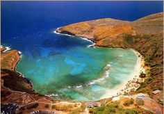 Honolulu hanauma bay! This place is really nice and relaxing. Unfortunately I got sick so they had to keep me under observation for an hour before they could let me go in. They're pretty strict about preserving the bay as it is