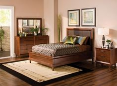This Rodea 4Pcking Platformlook Bedroom Set Brings The Comfort Unique Raymour And Flanigan Bedroom Sets 2018