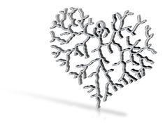 Heart by erhanturan'