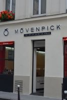 Mövenpick SHOP • SALON DE THÉ / COFFEE SHOP, GLACIER 4 rue Pavée 75004 Paris
