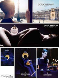 #Boucheron Perfume posters