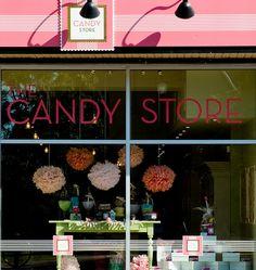 Daisy Pink Cupcake: ~Candy Shop~