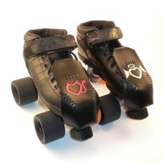 Roller+Derby+Toe+Guards | Roller Derby Toe Guards - Perfect for my persona - $35