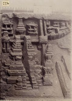 of two reliefs from East-Java Trowoelan Modjokerto Ancient Architecture, Archipelago, Jakarta, Java, World War Ii, Aliens, Netherlands, Museum, Icons