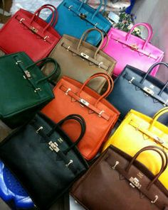 A girl can dream about hermès can't she?