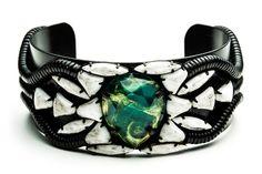 Spring 2014 Accessories: New York - Slideshow Dannijo